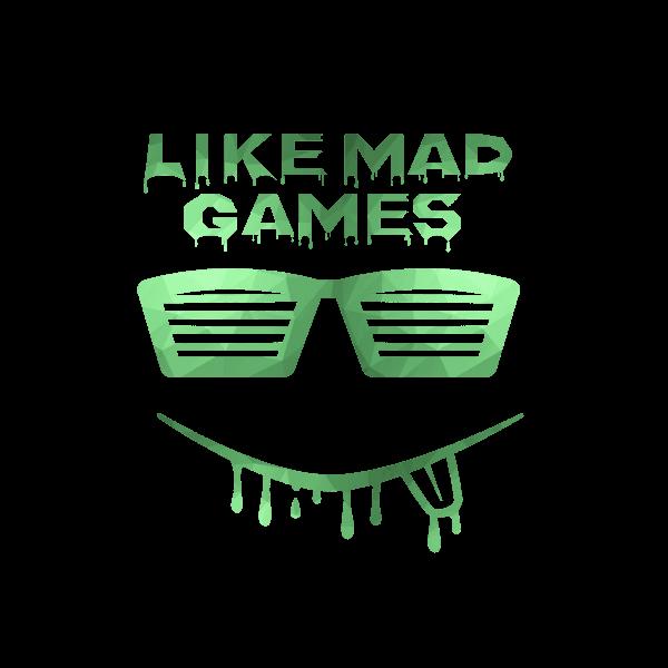 【公式】LIKEMAD_GAMES